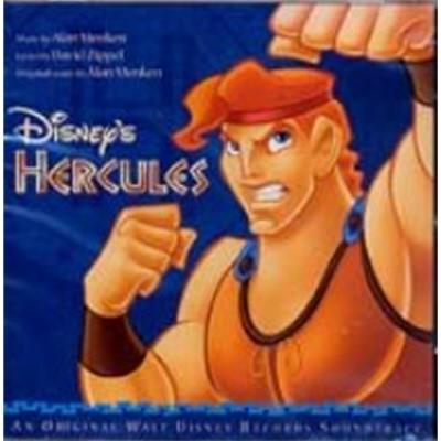 O.S.T. / Hercules (헤라클레스)