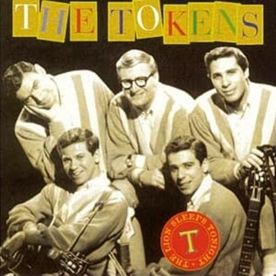 The Tokens / Lion Sleeps Tonight(수입)
