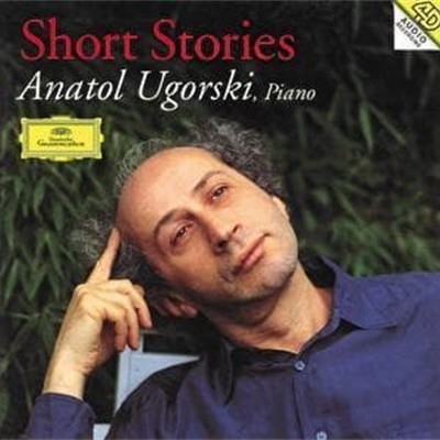 Anatol Ugorski / Short Stories (DG3928)