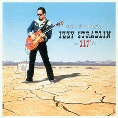 [수입] Izzy Stradlin - 117°