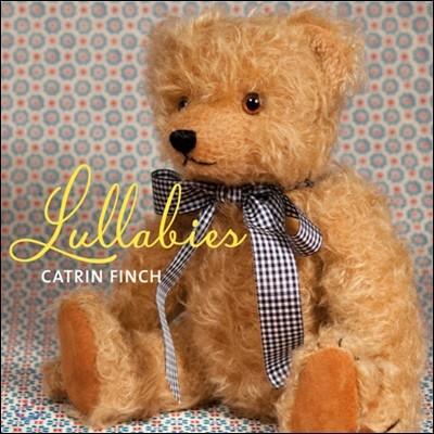 Catrin Finch 카트린 핀치가 하프로 연주하는 자장가 ( Lullabies)