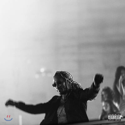 Future (퓨처) - 8집 High Off Life [2LP]