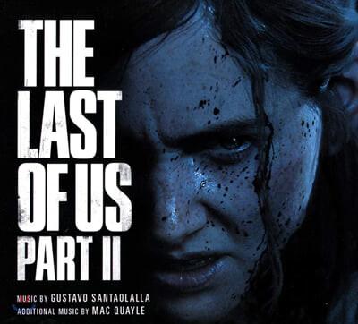 더 라스트 오브 어스 2 게임음악 (The Last Of Us Part II Original Score)
