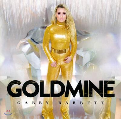 Gabby Barrett (개비 바렛) - 1집 Goldmine