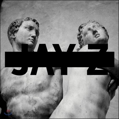 Jay-Z - Magna Carta Holy Grail (Standard Version)