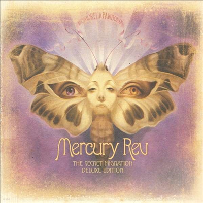 Mercury Rev - Secret Migration (Deluxe Edition)(5CD Boxset)