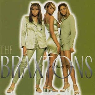 [수입] Braxtons - So Many Ways