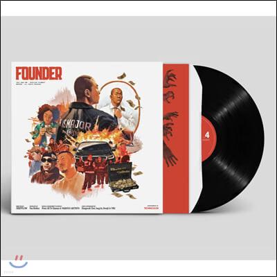 딥플로우 (Deepflow) - 4집 FOUNDER [LP]