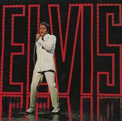 Elvis Presley - NBC-TV Special