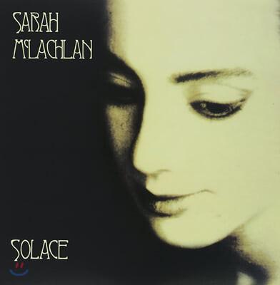 Sarah McLachlan (사라 맥라클란) - Solace [2LP]
