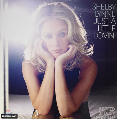 Shelby Lynne (쉘비 린) - Just A Little Lovin' [2LP]