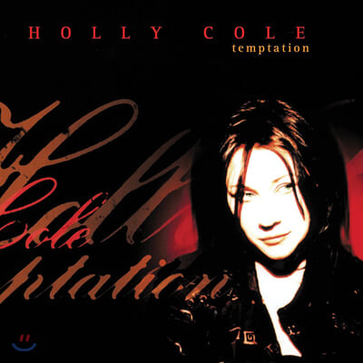 Holly Cole (홀리 콜) - Temptation [2LP]