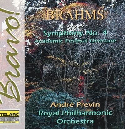 Bravo! - BRAHMS Symphony No 4 Academic Festival Overture