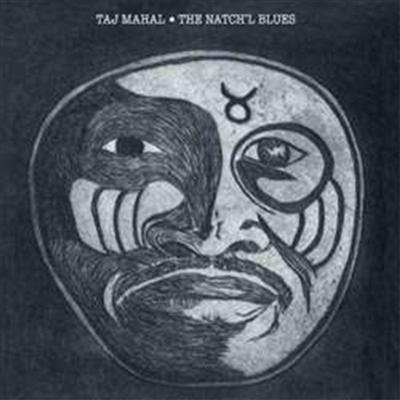 Taj Mahal - Natch'l Blues (180g LP)
