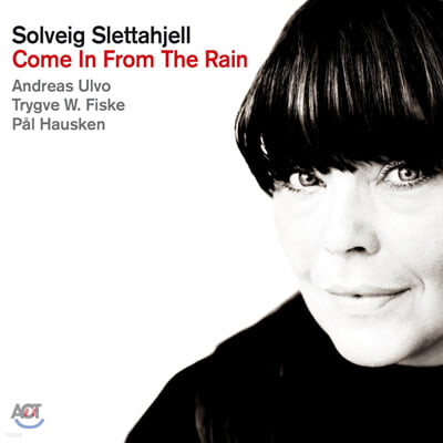 Solveig Slettahjell (솔베이그 슬레타옐) - Come In From The Rain [LP]