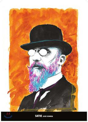 사티 (Satie) [포스터]
