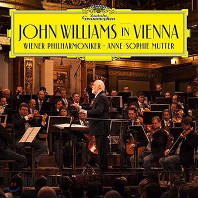 존 윌리엄스 인 비엔나 (John Williams in Vienna) [2LP]