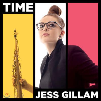 Jess Gillam 제스 길럼 색소폰 연주집 (Time)
