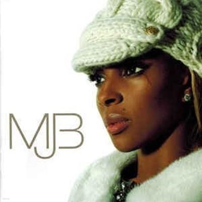 [수입] Mary J. Blige - Reflections (A Retrospective)