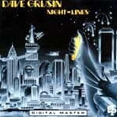 Dave Grusin / Night-Lines (B)