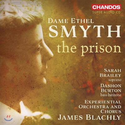 James Blachly 에셀 스마이스: 교향곡 `더 프리즌` (Ethel Smyth: The Prison)