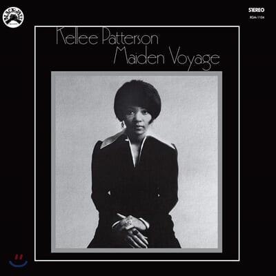Kellee Patterson (켈리 페터슨) - Maiden Voyage [LP]