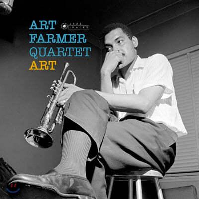 Art Farmer (아트 파머) - Art [LP]