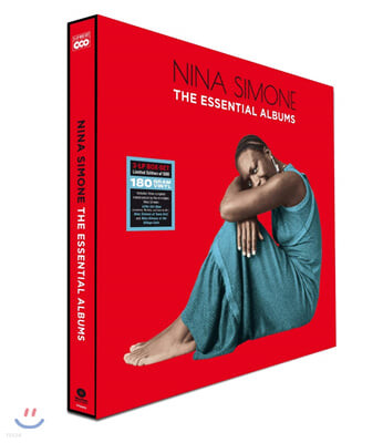 Nina Simone (니나 시몬) - The Essential Albums [3LP]