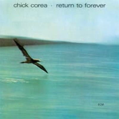 Chick Corea / Return To Forever (수입)