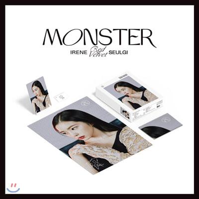 레드벨벳-아이린&슬기(Red Velvet - IRENE & SEULGI) - 퍼즐 패키지 [아이린 ver] [주문제작 한정반]