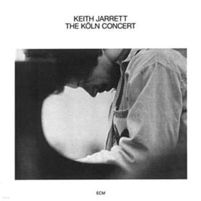 Keith Jarrett / The Koln Concert (수입)