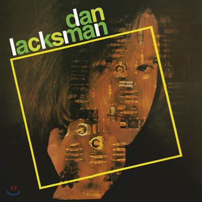 Dan Lacksman (단 락스만) - Dan Lacksman [그린 컬러 LP]