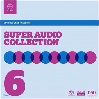 린 레코드 슈퍼 오디오 서라운드 컬렉션 6집 (Linn The Super Audio Collection Vol.6)