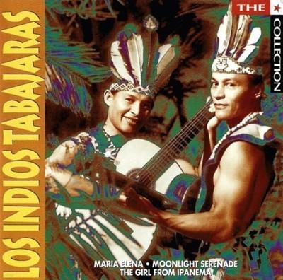 Los Indios Tabajaras - The Collection