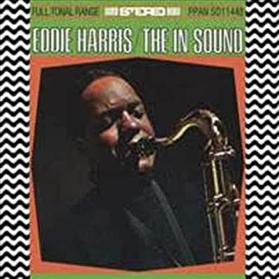 Eddie Harris - The In Sound (Ltd. Ed)(180G)(LP)