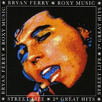 Bryan Ferry - Streetlife - 20 Great Hits