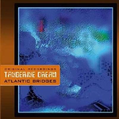 Tangerine Dream - Atlantic Bridges (CD)