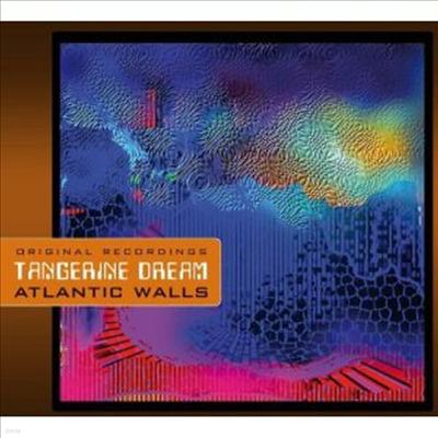 Tangerine Dream - Atlantic Walls (CD)