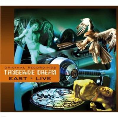Tangerine Dream - East (CD)