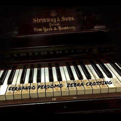 Fernando Perdomo - Zebra Crossing (CD)