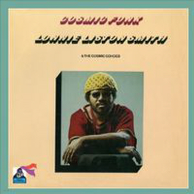Lonnie Liston Smith - Cosmic Funk (Remastered)