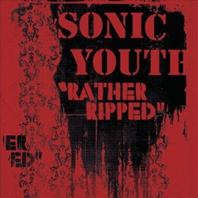 Sonic Youth - Rather Ripped (CD)