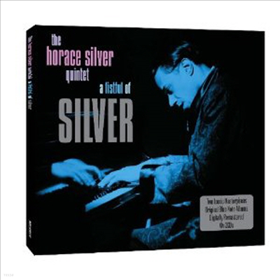 Horace Silver Quintet - A Fistfull of Silver (2CD)