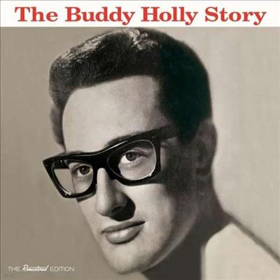 Buddy Holly - The Buddy Holly Story (Vol.1 & II)(Ltd. Ed)(Digipack)