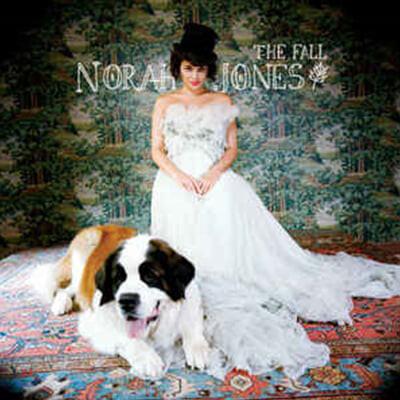 Norah Jones (노라 존스) - 4집 The Fall