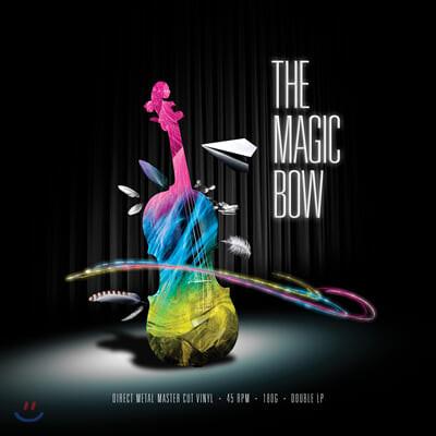 바이올린 명곡 모음집 (The Magic Bow) [2LP]