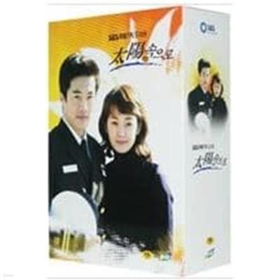 태양속으로 프리미엄 패키지 박스세트 - DVD : SBS 드라마