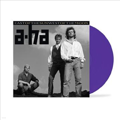 A-Ha - East Of The Sun West Of The Moon (Ltd)(Colored LP)