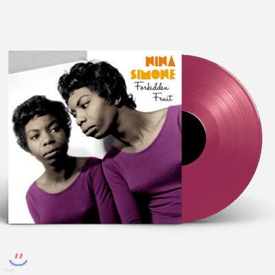 Nina Simone (니나 시몬) - Forbidden Fruit [투명 퍼플 컬러 LP]