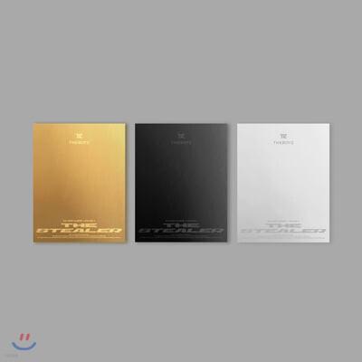 더보이즈 (The Boyz) - 미니앨범 5집 : CHASE [SET]